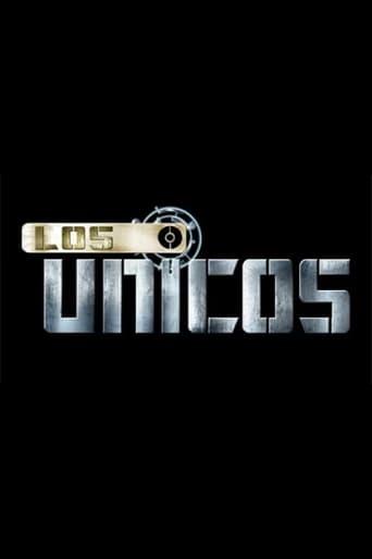 Poster of Los Únicos