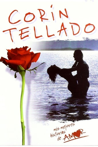 Poster of Corín Tellado: Mis mejores historias de amor