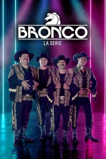 Poster of Bronco The Series