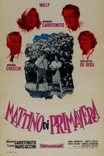 Poster of Mattino di primavera