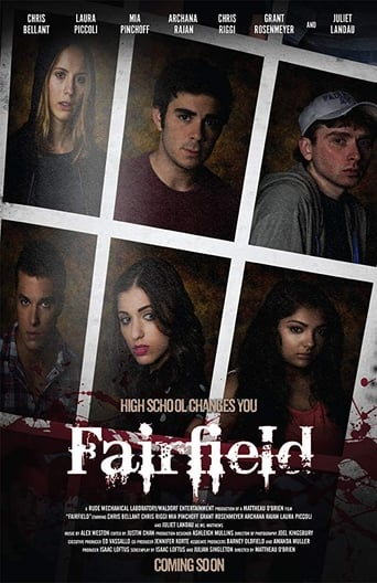 Poster of Fairfield