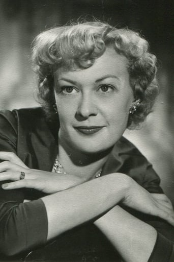 Image of Eleanor Summerfield