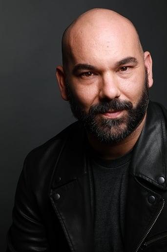 Image of David Salsa