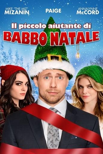 Poster of Il piccolo aiutante di Babbo Natale