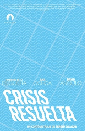 Poster of Crisis Averted