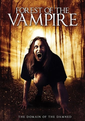 Poster of Forest of the Vampire
