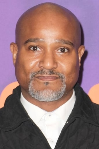 Image of Seth Gilliam
