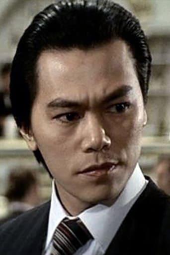 Image of John Cheung Ng-Long