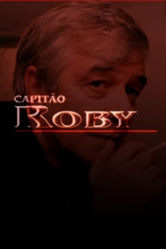 Poster of Capitão Roby