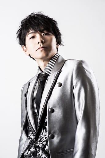 Image of Daisuke Kishio
