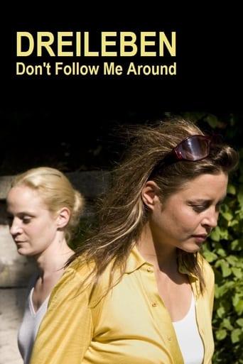 Poster of Dreileben: Komm mir nicht nach