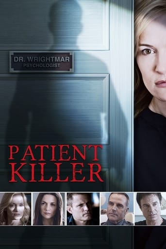 Poster of Patient Killer