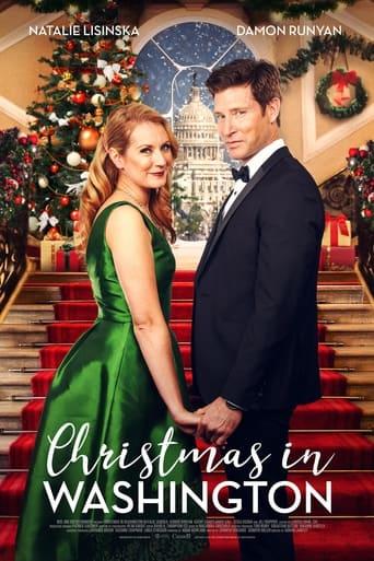 Poster of Christmas in Washington