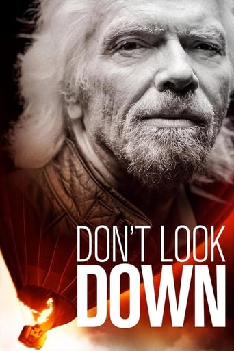 Poster of Don't Look Down