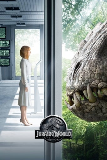 How old was Bryce Dallas Howard in Jurassic World