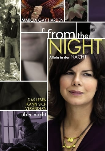 Poster of In From The Night