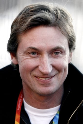 Image of Wayne Gretzky