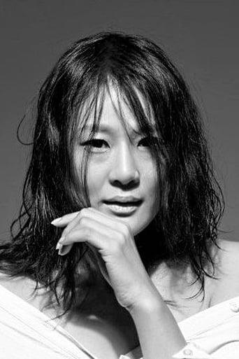 Image of Lee Min-ah