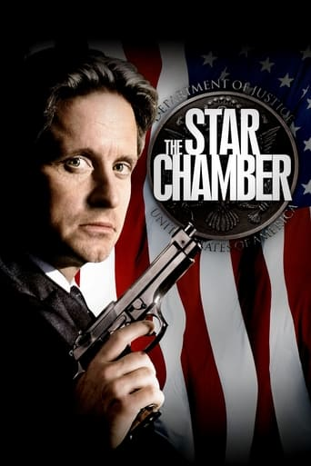 Poster of The Star Chamber
