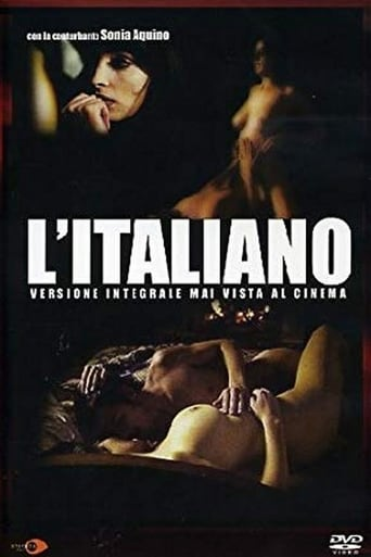 Poster of The Italian