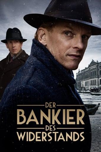 Filmplakat von Der Bankier des Widerstands