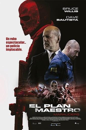 Poster of Los conspiradores