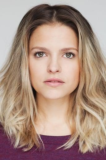 Image of Sarah-Jeanne Labrosse