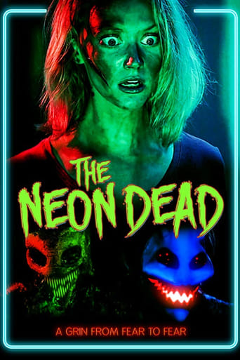 Poster of The Neon Dead