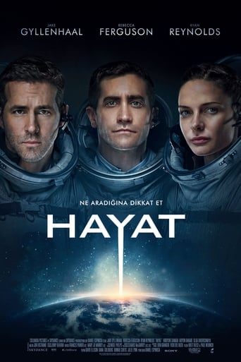 Hayat Film Review