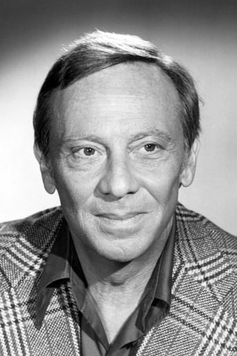 Image of Norman Fell