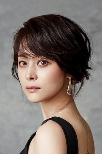 Image of Woo Hee-jin