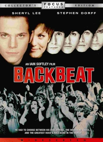 Backbeat - Tutti hanno bisogno di amore
