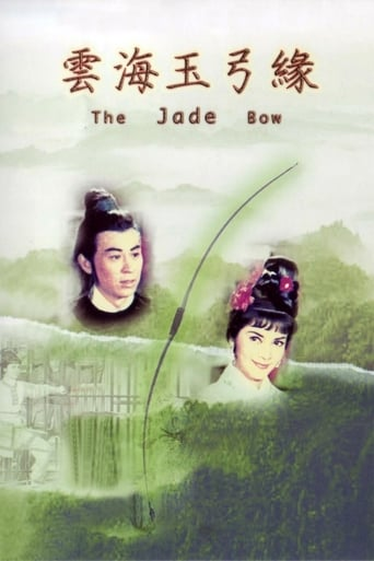 Poster of The Jade Bow