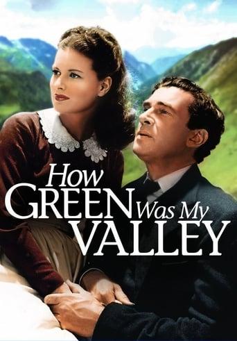How Green Was My Valley 1941 m720p BluRay x264-BiRD