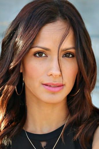 Image of Sabrina Perez