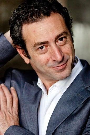 Image of Claudio Caiolo