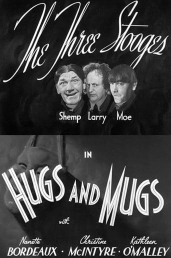 Poster of Hugs and Mugs