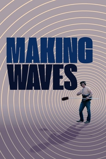 Poster of Making Waves : The Art of Cinematic Sound