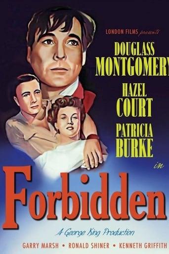 Poster of Forbidden