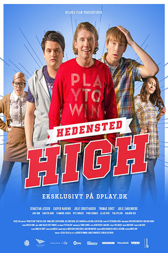 Poster of Hedensted High