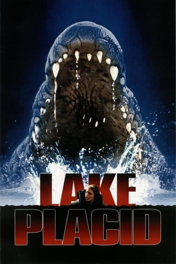 Poster of Lake Placid