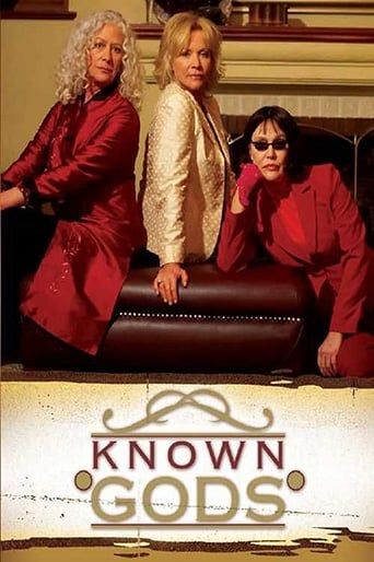 Poster of Known Gods