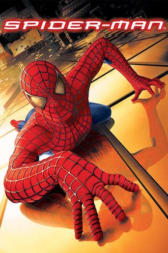 Spider-Man - filmaffisch