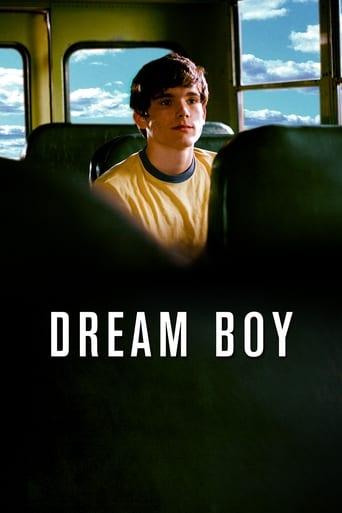 Poster of Dream Boy