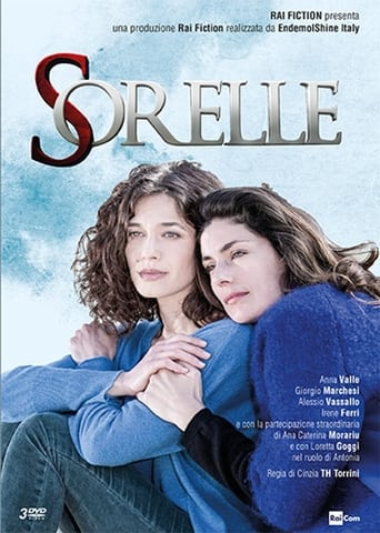 Poster of Sorelle
