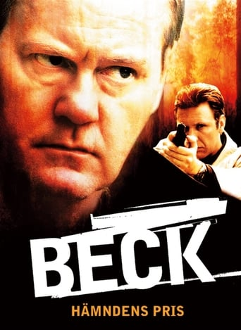 Poster of Beck 09 - The Price of Vengeance