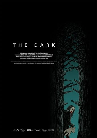 Poster of The Dark