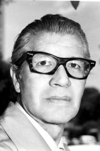 Image of Augusto Benedico