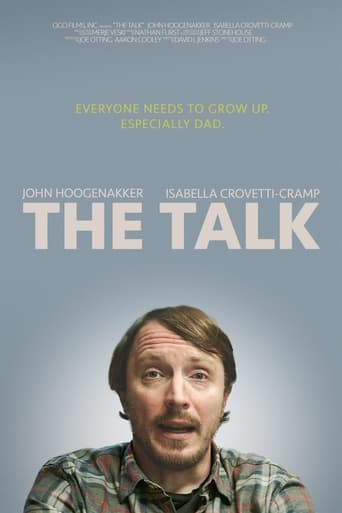 Poster of The Talk