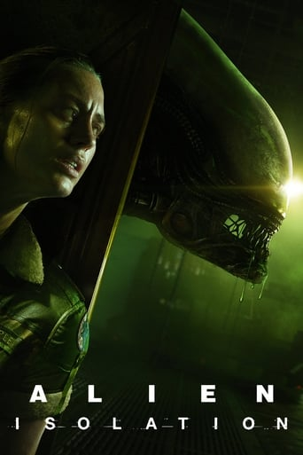 Poster of Alien: Isolation — The Digital Series
